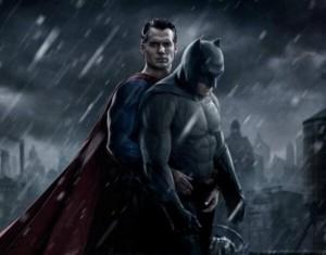 Batman & Superman deux orphelins en manque d'amour