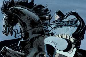 Batman: The Dark Knight Returns (droits réservés)