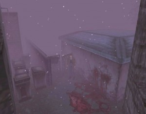 Silent Hill 2, Konami.