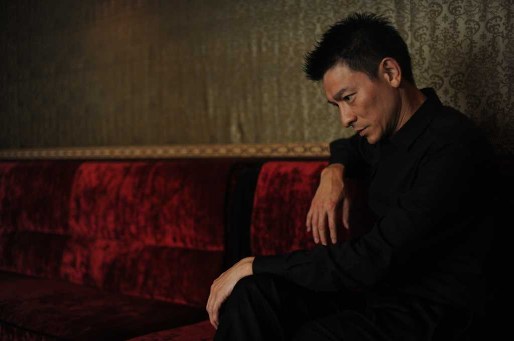 Andy Lau © Stephanie Cornfield