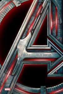 Avengers: L'ère d'Ultron poster
