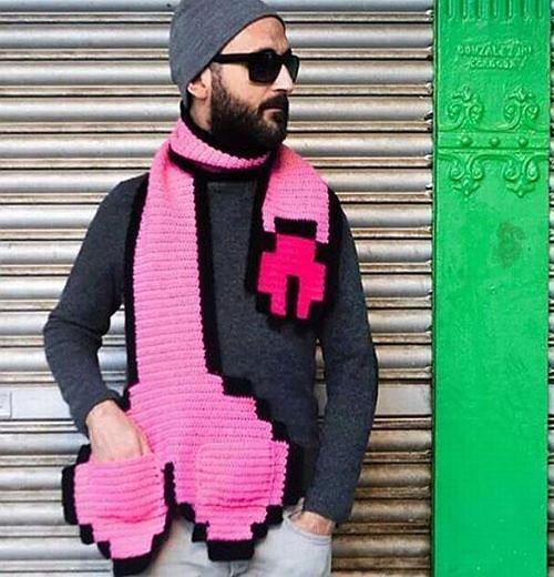 dickscarf