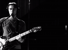 Music video by Glass Animals performing Gooey. (C) 2014 Wolf Tone Limited