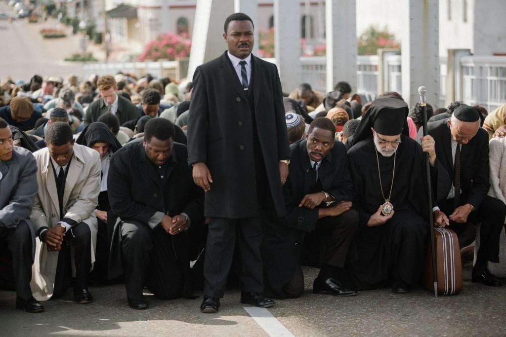L'abnégation de Dr Martin Luther King / Image droits réservés / www.phoenix.org.uk