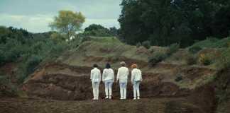 Capture du clip Peace - Get Lost