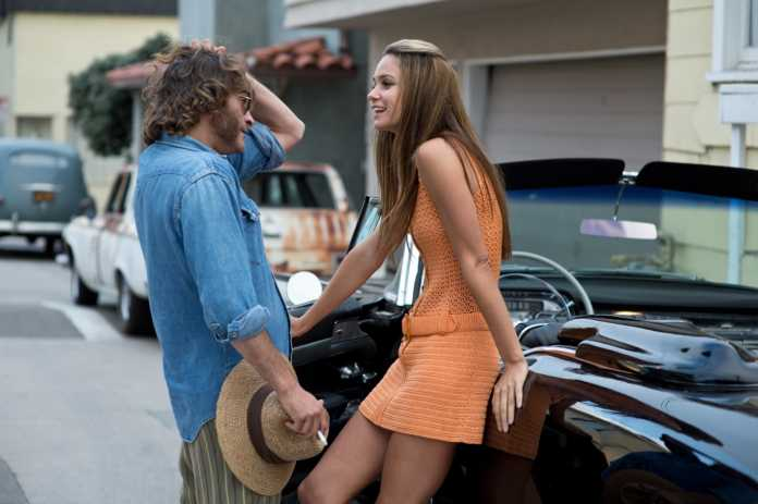 Inherent Vice, par Paul Thomas Anderson