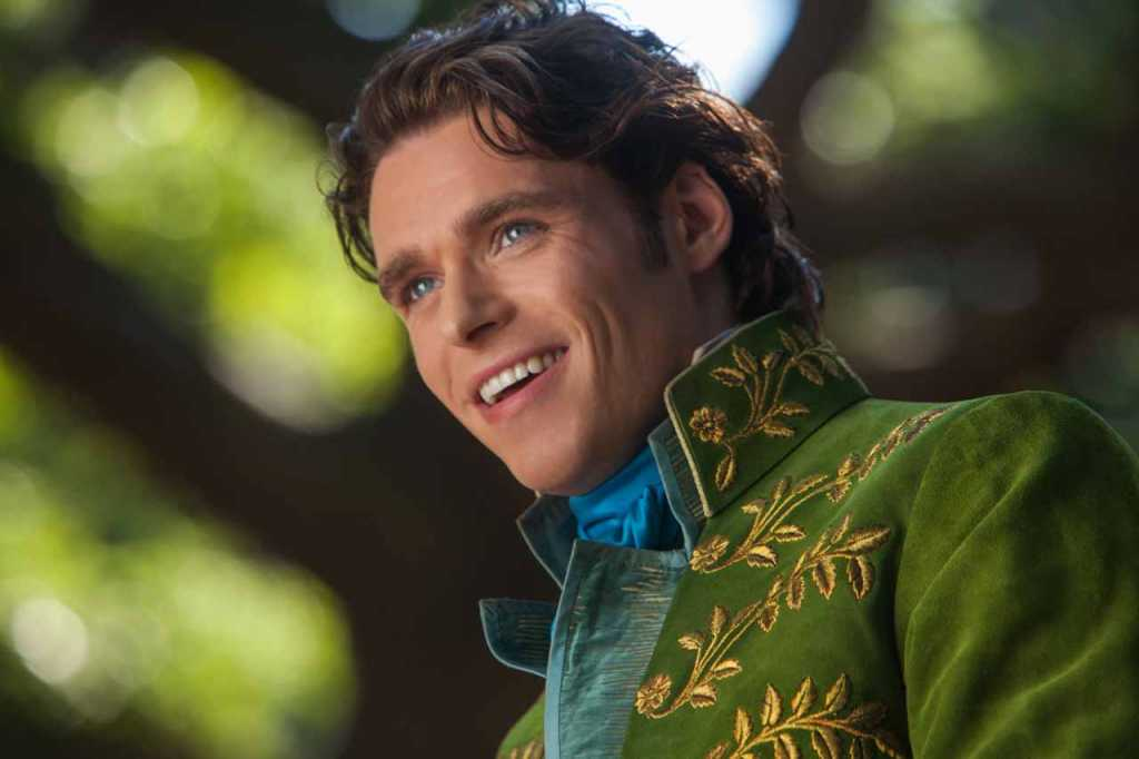 """Richard Madden, le prince charmant au sourire """"Colgate"""" - Image droits réservés - www.comingsoon.net"""