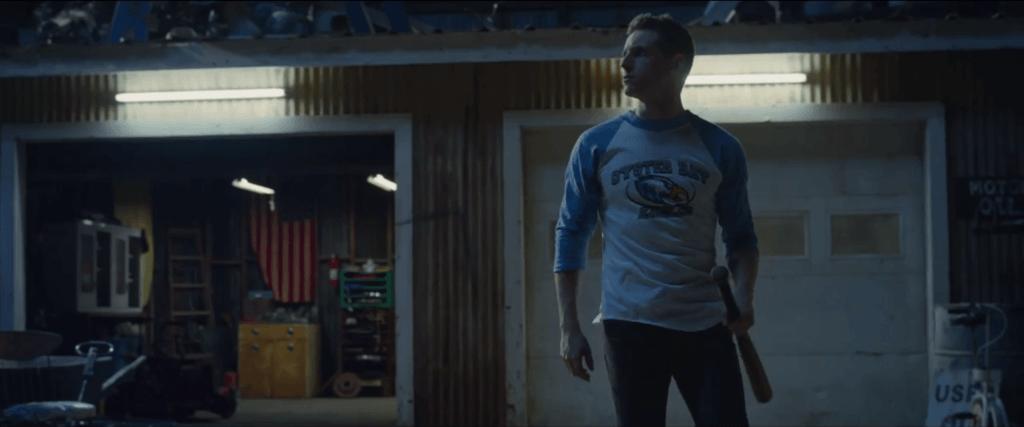 Ben Grimm (Jamie Bell) - Droits réservés, 20th Century Fox.