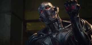 Avengers: Age of Ultron, par Joss Whedon