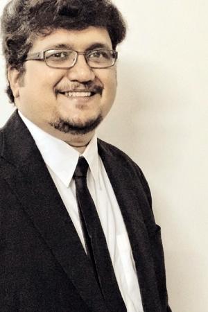 Un réalisateur en pleine émergence, Hari Viswanath - Image droits réservés