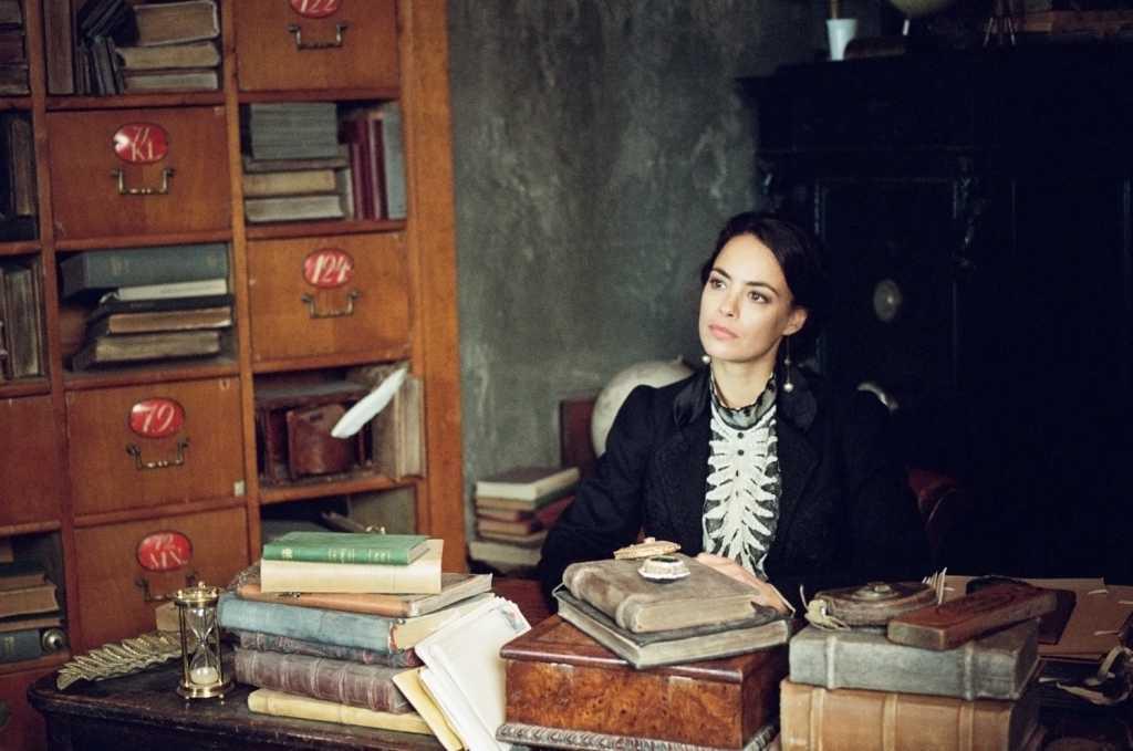 Bérénice Bejo - ©Asac - Photo crédits : Agatha A. Nitecka - Image droits réservés