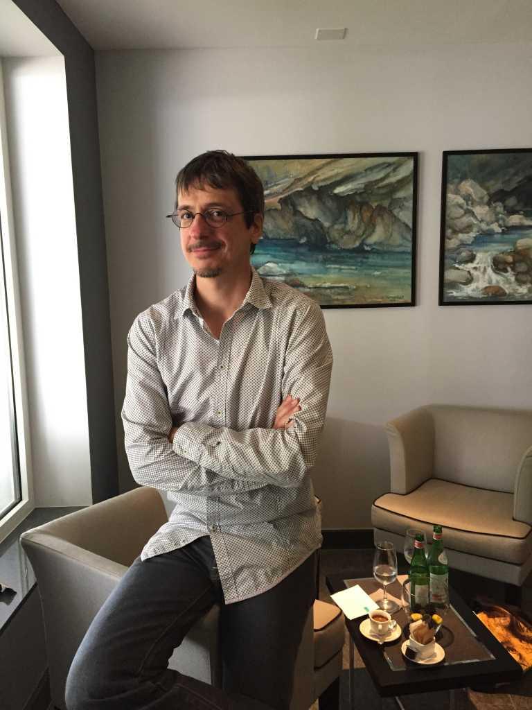 Philippe Falardeau - Image droits réservés