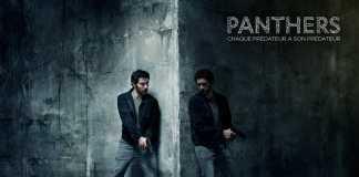 Panthers, une création originale de Canal+