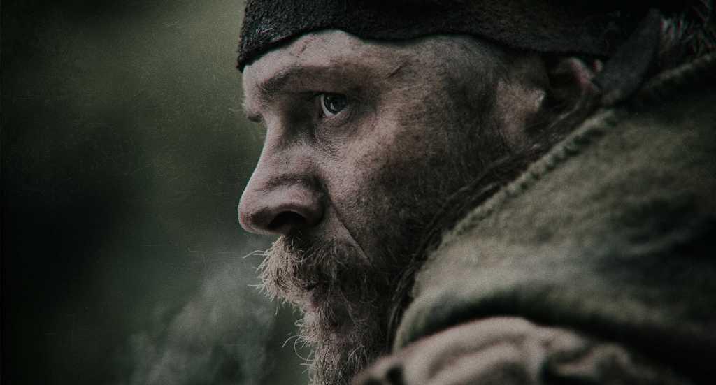 Tom Hardy impressionne dans le rôle de l'opportuniste Fitzgerald - Image droits réservés - © 20th Century Fox