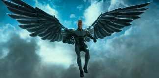 X-Men: Apocalypse, par Bryan Singer
