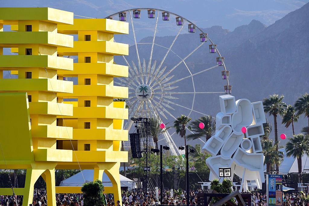 Coachella / Tongue.com.mx / Tous droits réservés