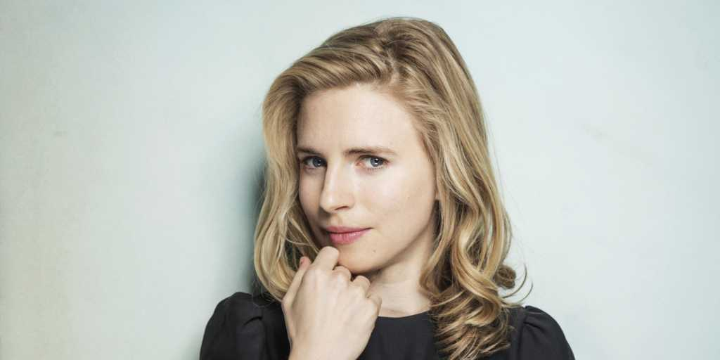 Brit Marling sera la star de sa propre série dans The OA - Image droits réservés - (Photo by Victoria Will/Invision/AP)