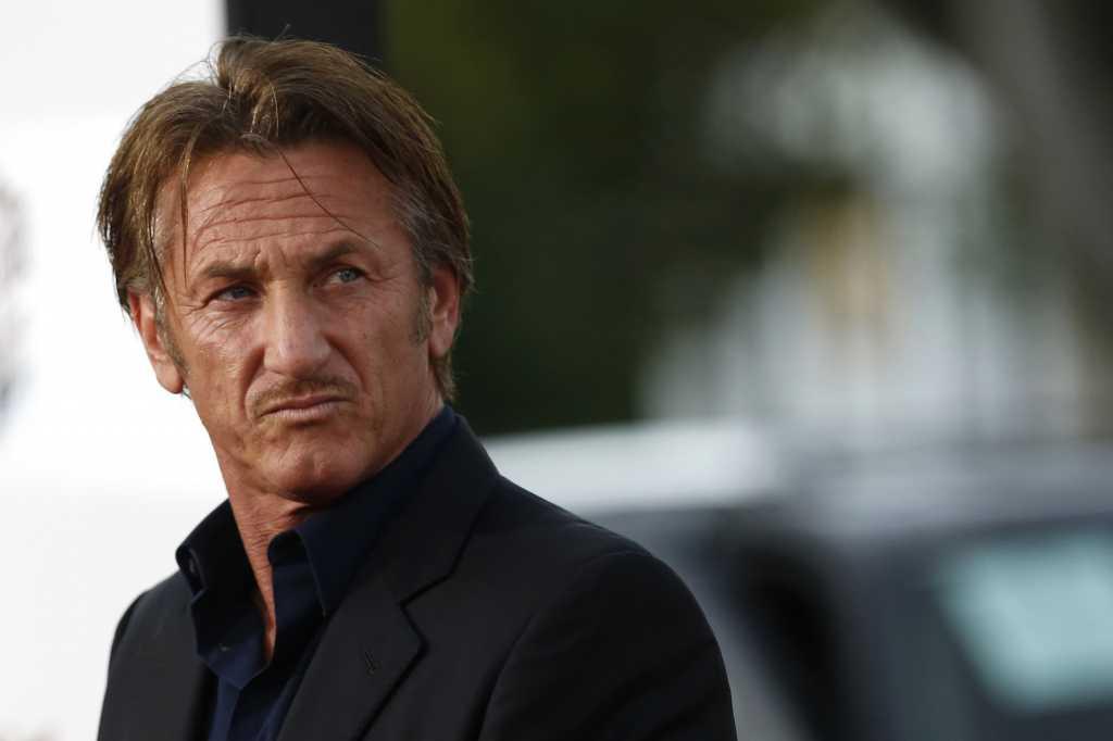 Sean Penn sera bel et bien le 7ème Président des Etats-Unis pour HBO - Image droits réservés