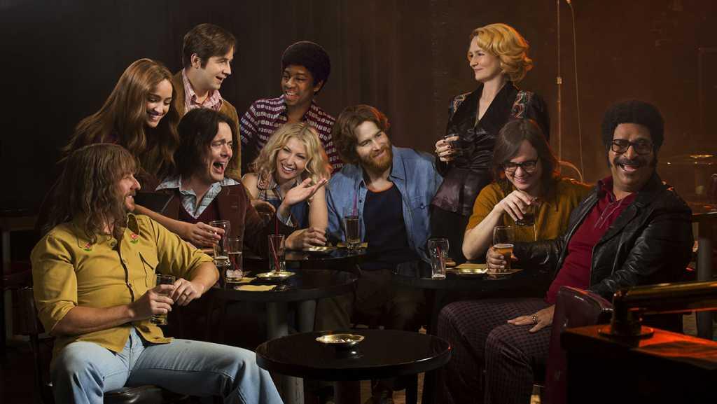 La joyeuse bande débarquera très prochainement sur Showtime - Image droits réservés - © Showtime