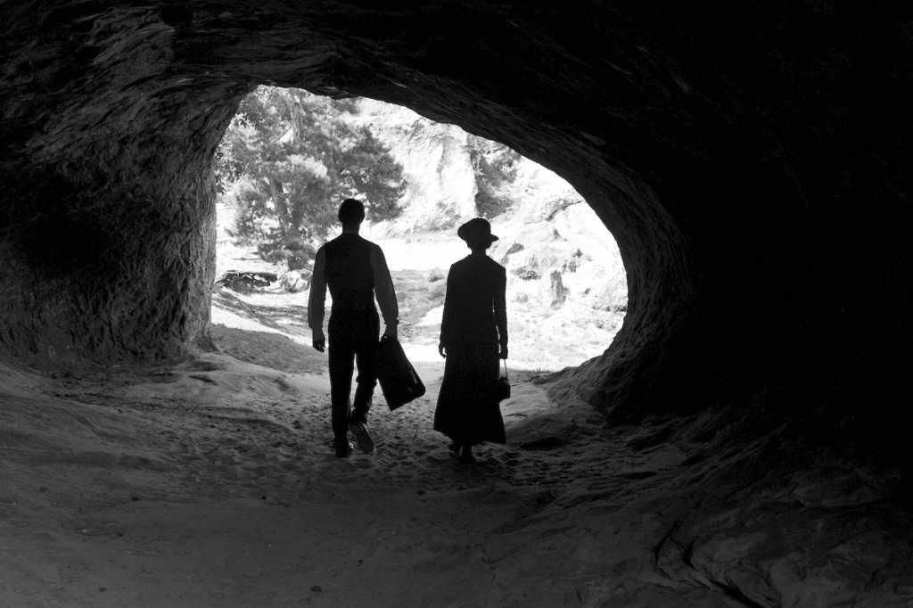 Entre deuil et amour, l'ombre de Frantz plane - Image droits réservés - © Mars Films