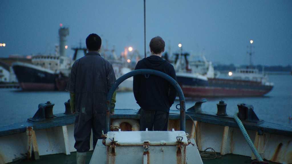 La mer, c'est tout - Image droits réservés - © Alfama films