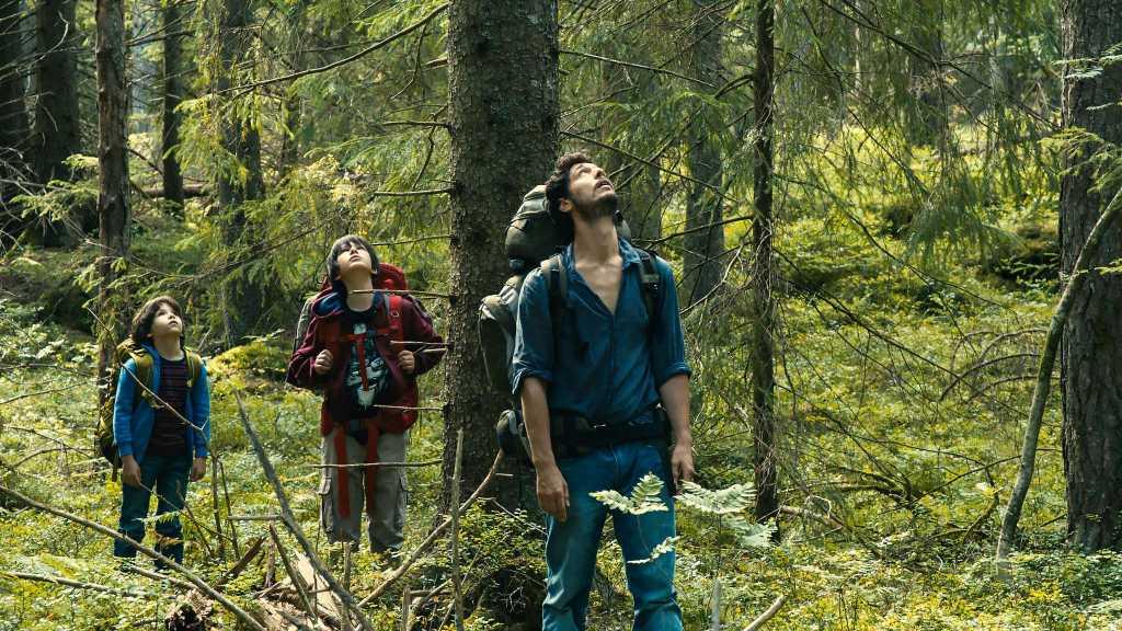 Image droits réservés - © Les Films de Françoise, Film Väst