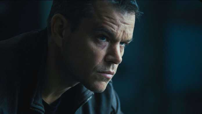 Jason Bourne, par Paul Greengrass